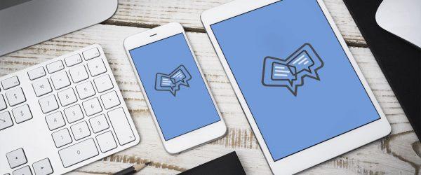 ipad iphone app mijn logopedie dossier