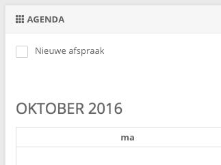 logopedie epd software agenda