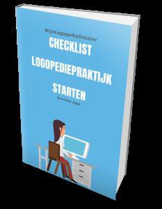 Logopediepraktijk checklist starten