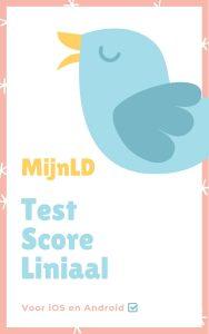 MLD Scolin TestScoreLiniaal